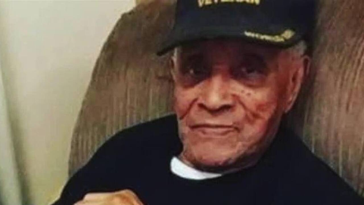 Family forced to cancel World War II veteran's funeral due to COVID-19 restrictions