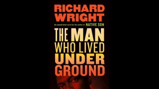 Richard Wright book