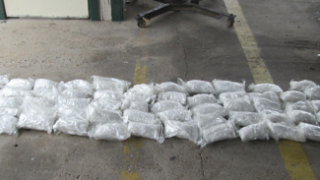 More than $4 million worth of illegal narcotics were seized by border patrol agents on two separate occasions last week.