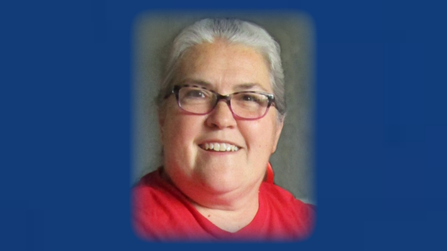 Lisa Kay Cox January 17, 1963 - September 5, 2021