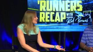 'Runners Recap: Episode Two