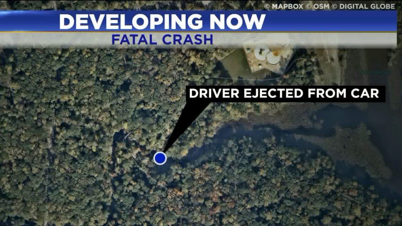 Chesterfield man killed in crash 2 miles fromhome