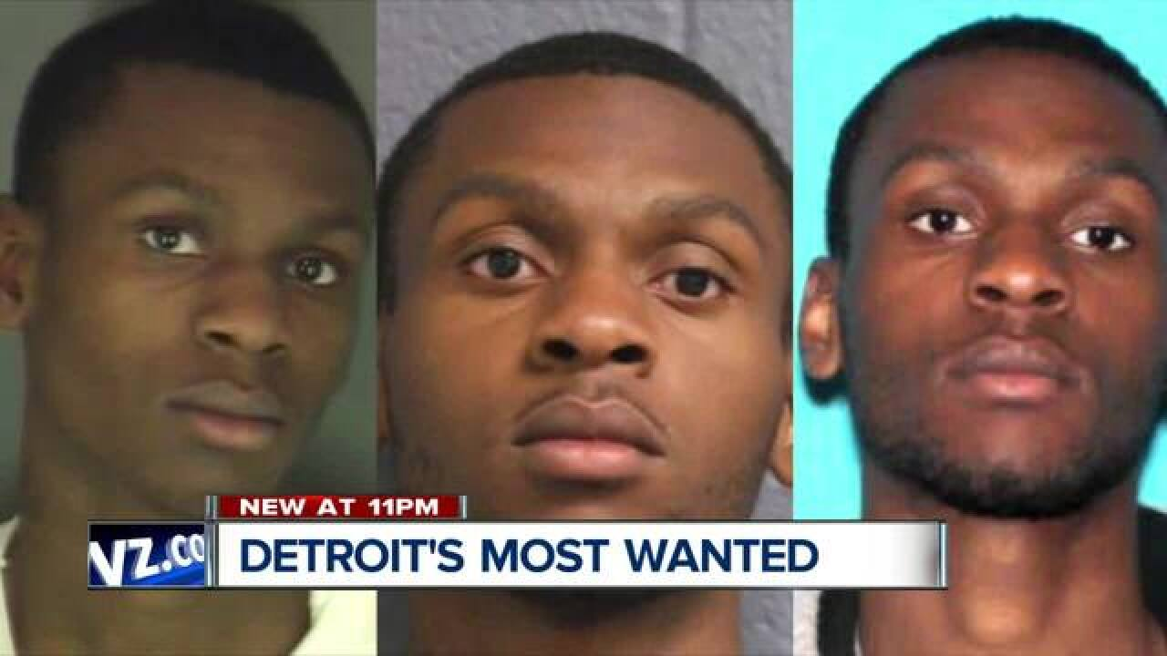 Detroit's Most Wanted: Dejuan