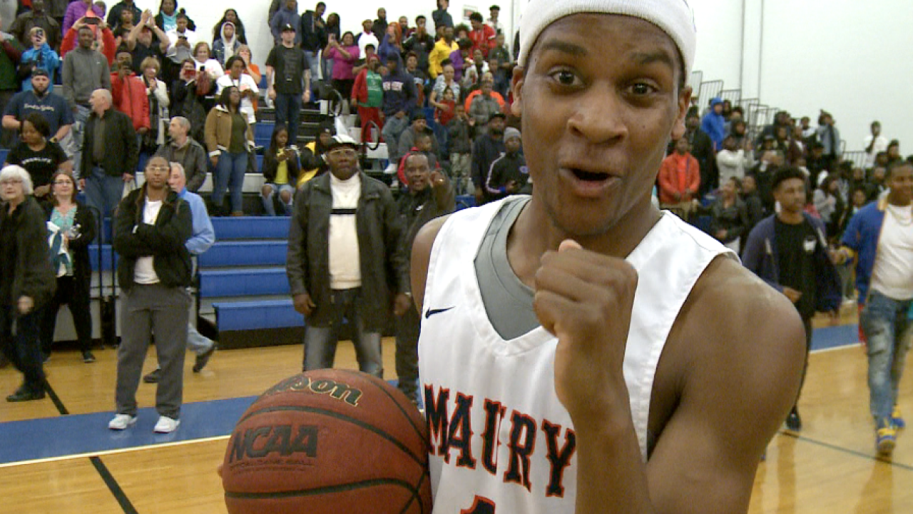 Maury High School's Chase Coleman elects to walk-on to UVA men's hoops team