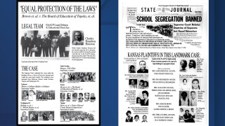 brown v board newspaper clippings.jpg