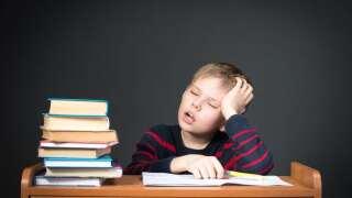 5 Ways Quality Sleep Can Help Kids Succeed in School