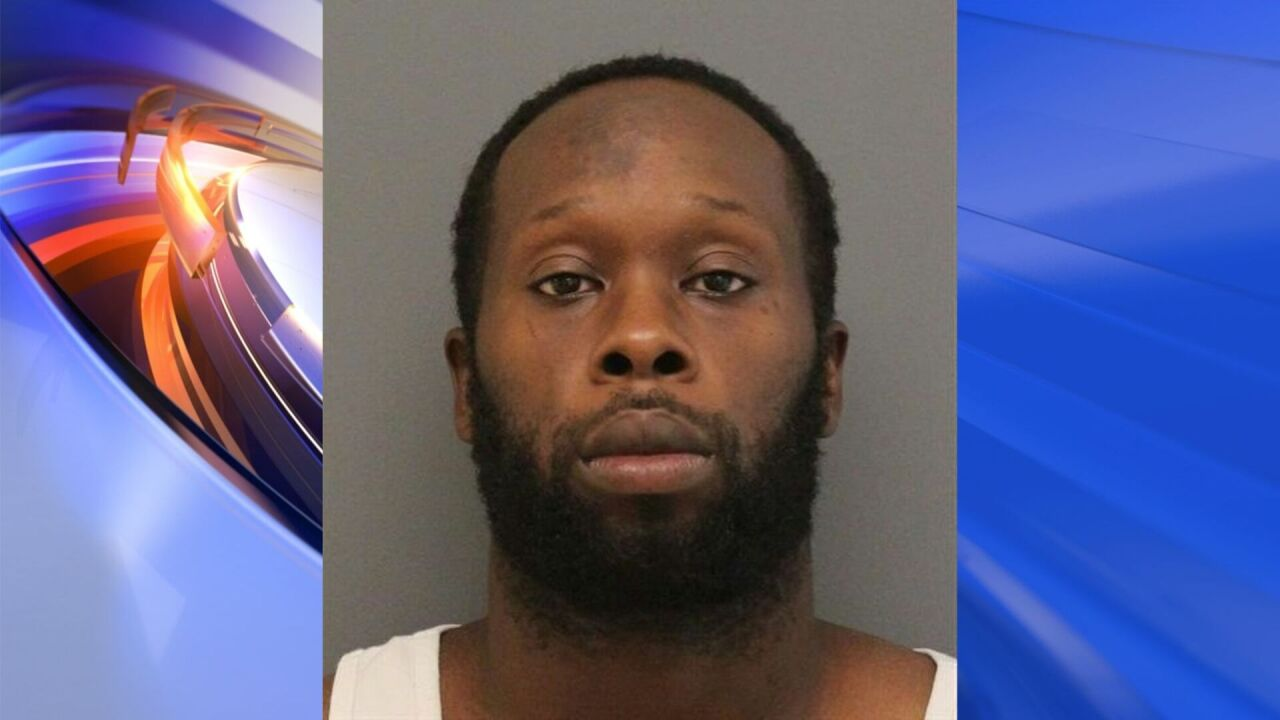Police: Leasing office worker sexually assaulted by apartment resident in Newport News