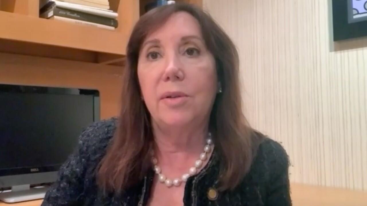 State Sen. Lori Berman