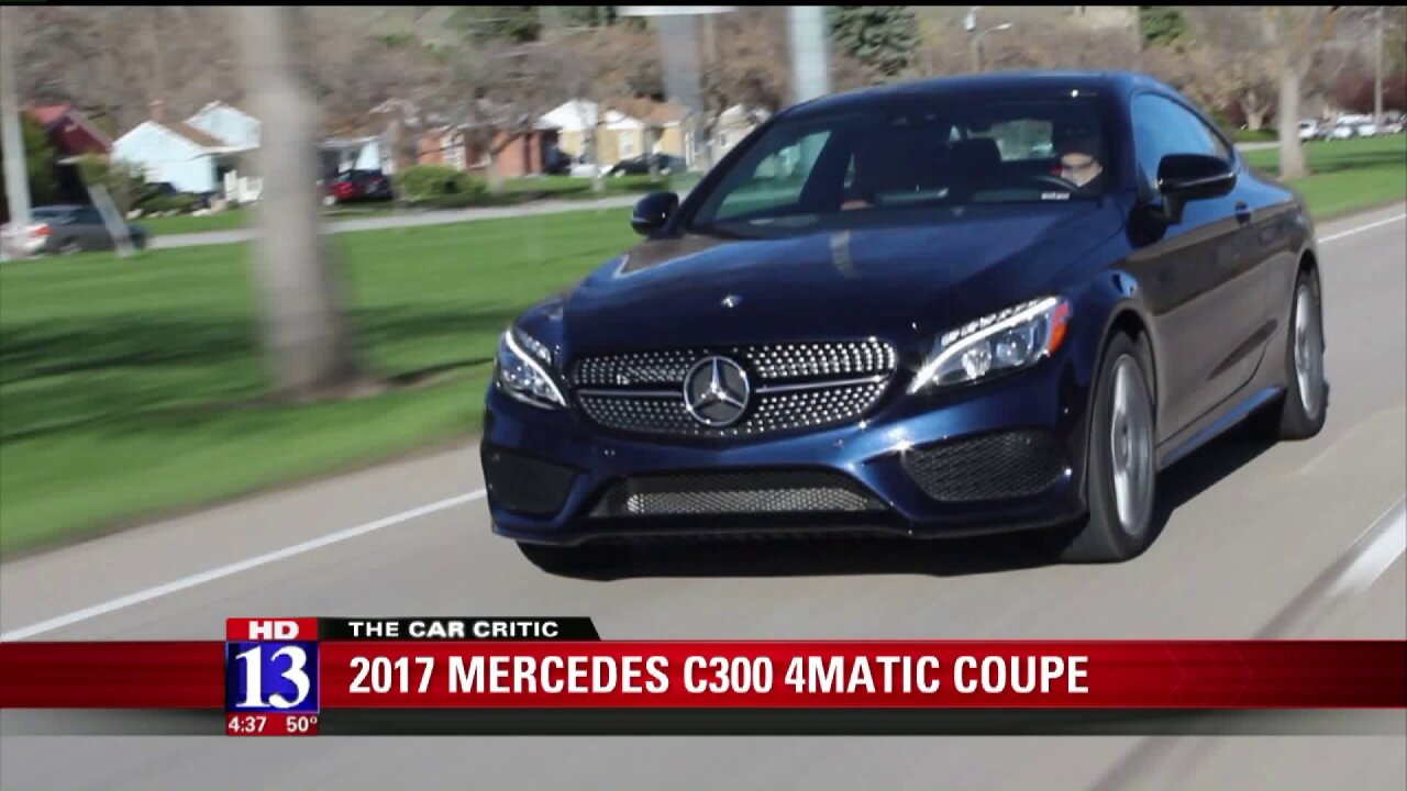 A Benz less-likely to break thebudget