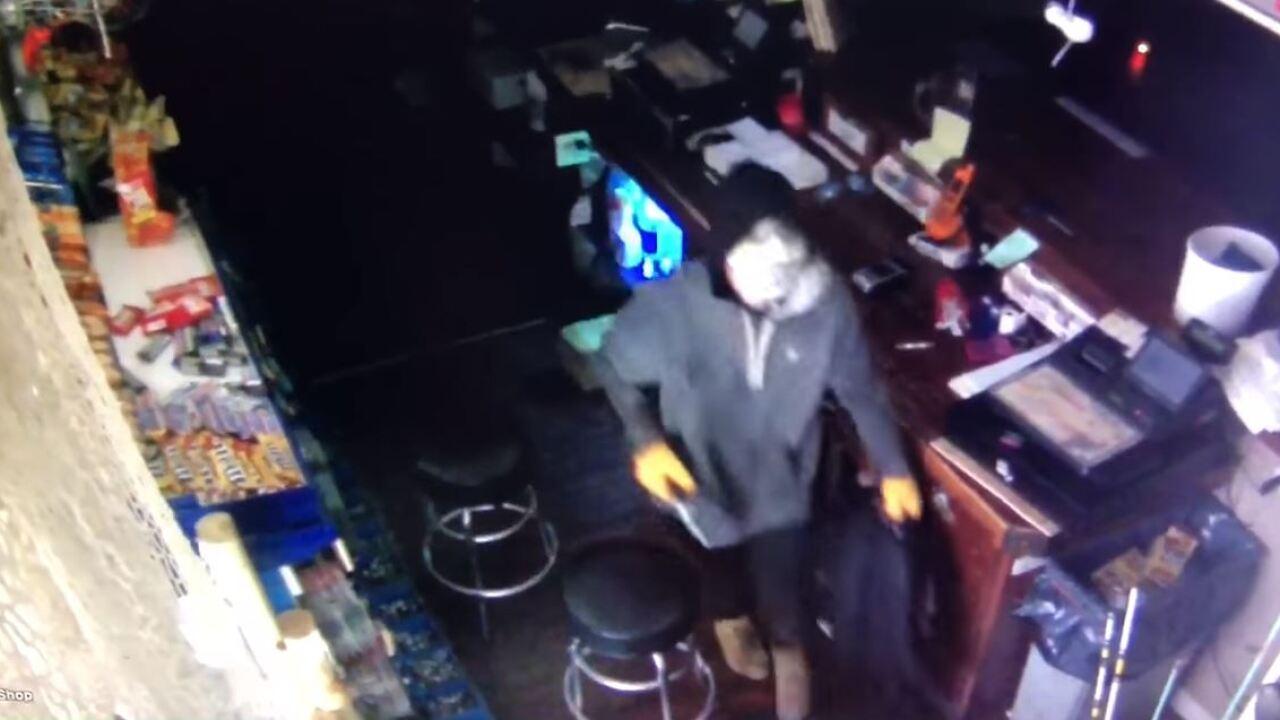 Cameras capture thieves ransacking popular Norfolk fishing pier; $2K reward offered forinformation
