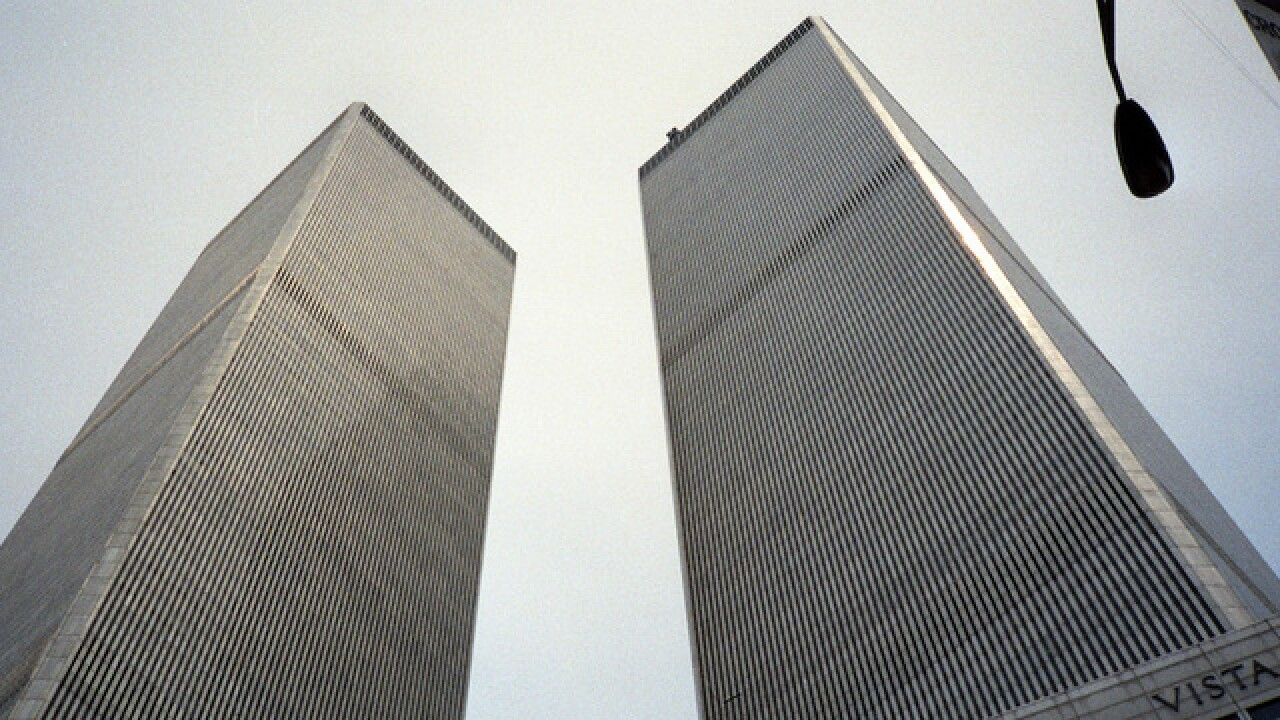 World Trade Center bombing plotter dies in jail