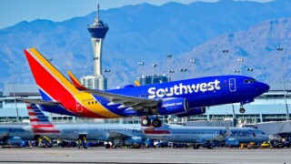 Southwest Airlines adds seasonal flights from Phoenix to Cincinnati in 2018
