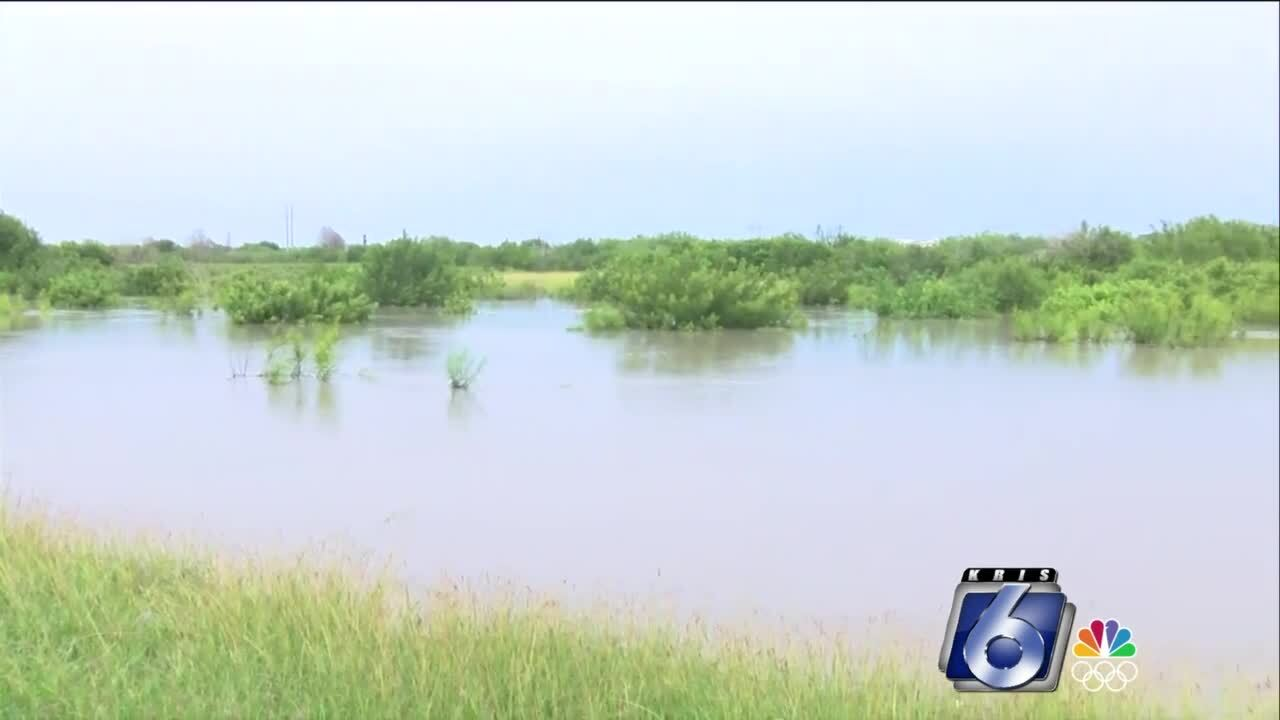 La Volla Creek residents remain concerned despite proposed improvements