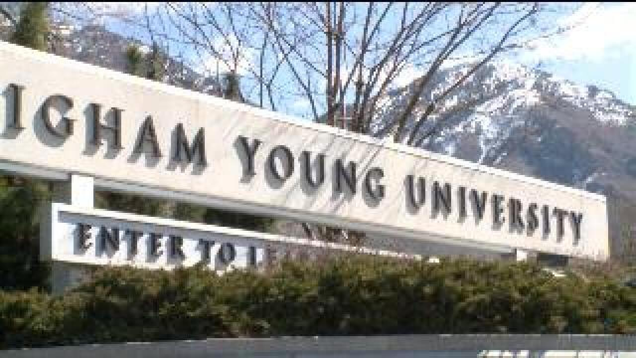 Poll puts BYU at top of list of schools with students who are 'hot and smart'