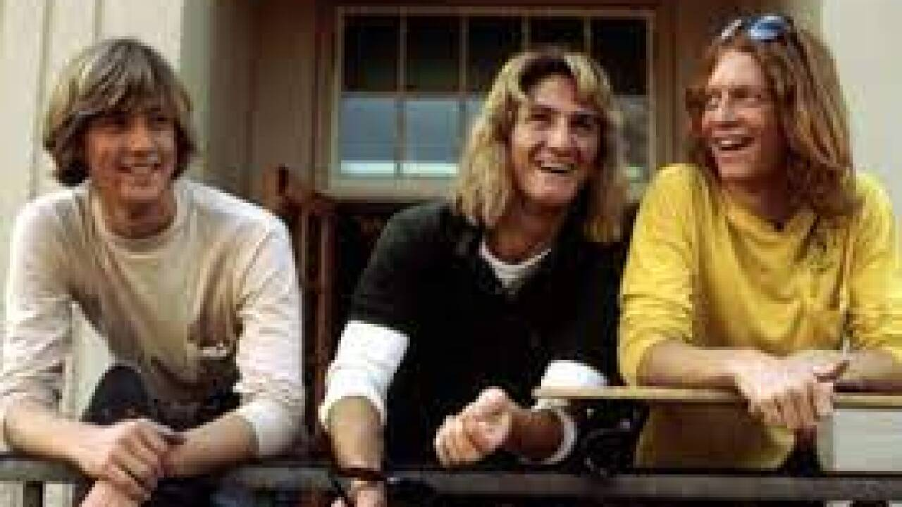 """Sean Penn stars in """"Fast Times at Ridgemont High"""" (1982). Photo courtesy Universal Pictures."""