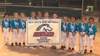 Local t-ball team raising funds to compete in the World Series of t-ball
