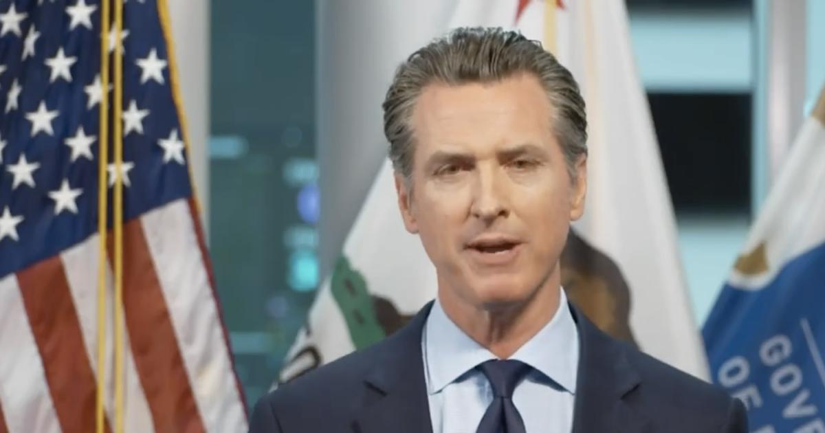 Gov. Newsom says California's COVID-19 peak will hit mid-May