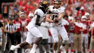 Huge rally lifts Central Michigan over Ball State
