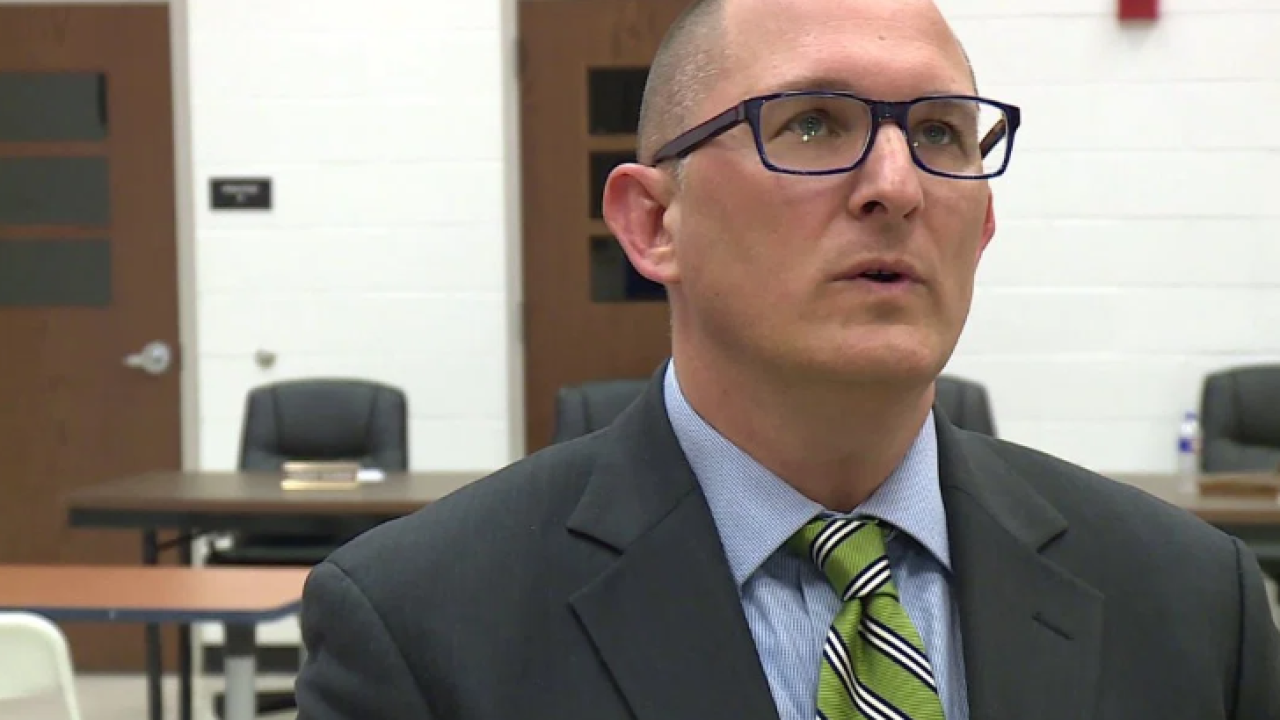 Teacher suing after being fired for refusing to call transgender student malepronouns