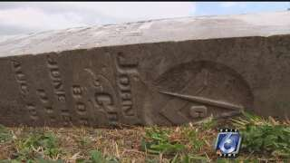 Old Bayview Cemetery on the path to revitalization