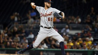 Tigers pitcher Shane Greene named to MLB All-Star Game roster