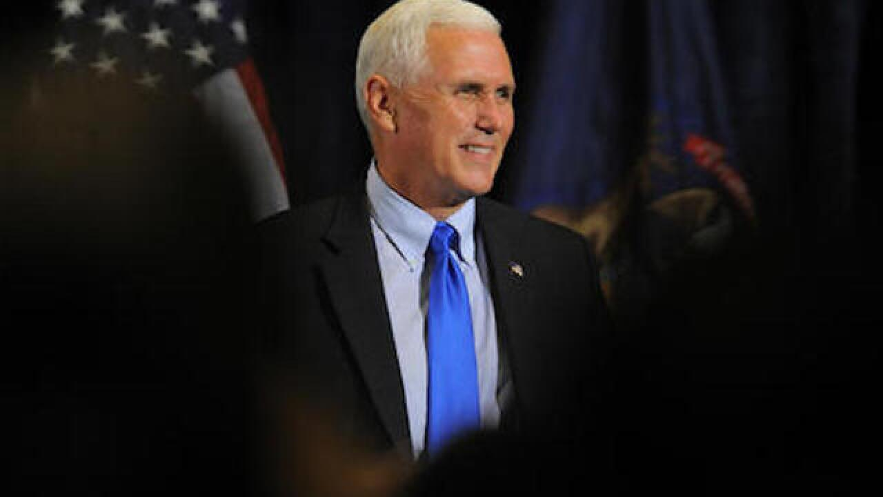 Mike Pence to address 'March for Life' in person