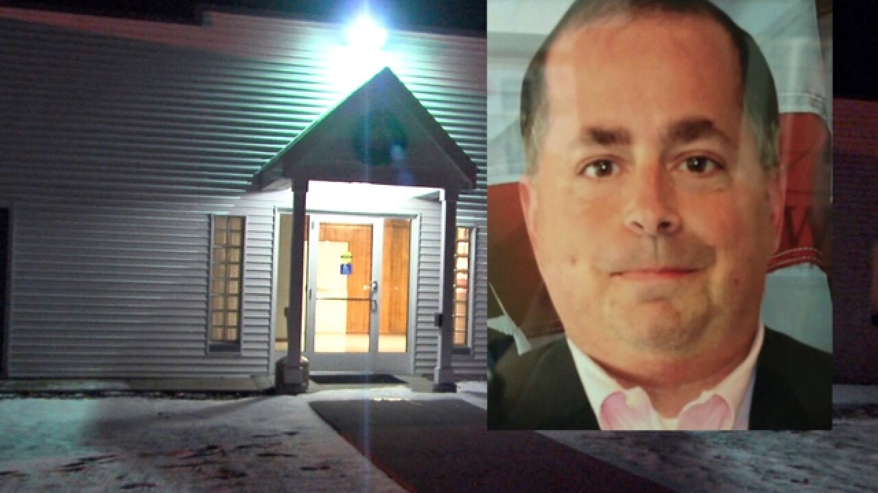 Medina County trustee goes missing mysteriously