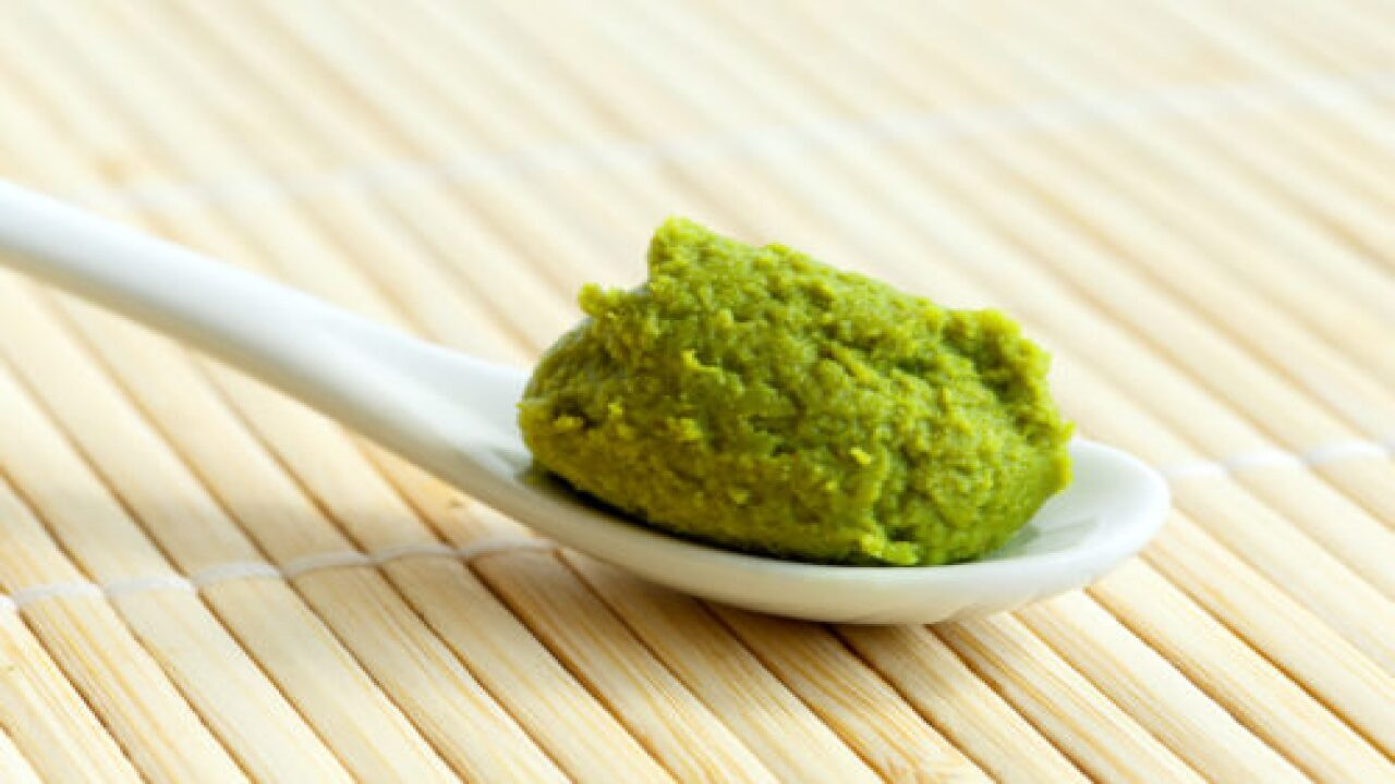 A Woman Mistook Wasabi For Avocado And Ate So Much Of It That She Developed A Heart Condition