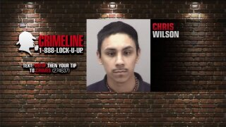 Police searching for man wanted for probationviolation