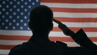 MilitaryX USA Veteran