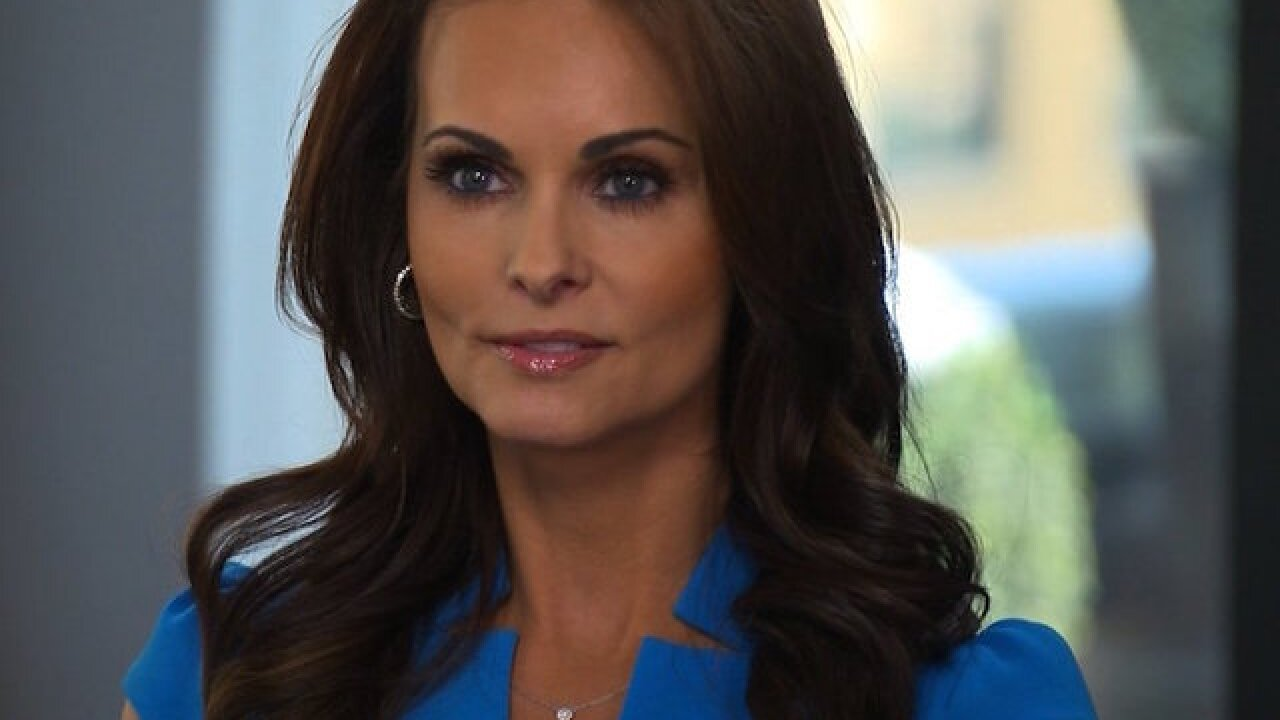 Karen McDougal: Trump once tried to pay me for sex