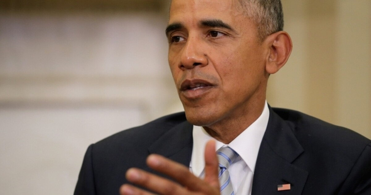 Obama Foundation partnering with Empowerment Network