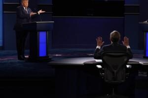 Election 2020 - Final Presidential Debate