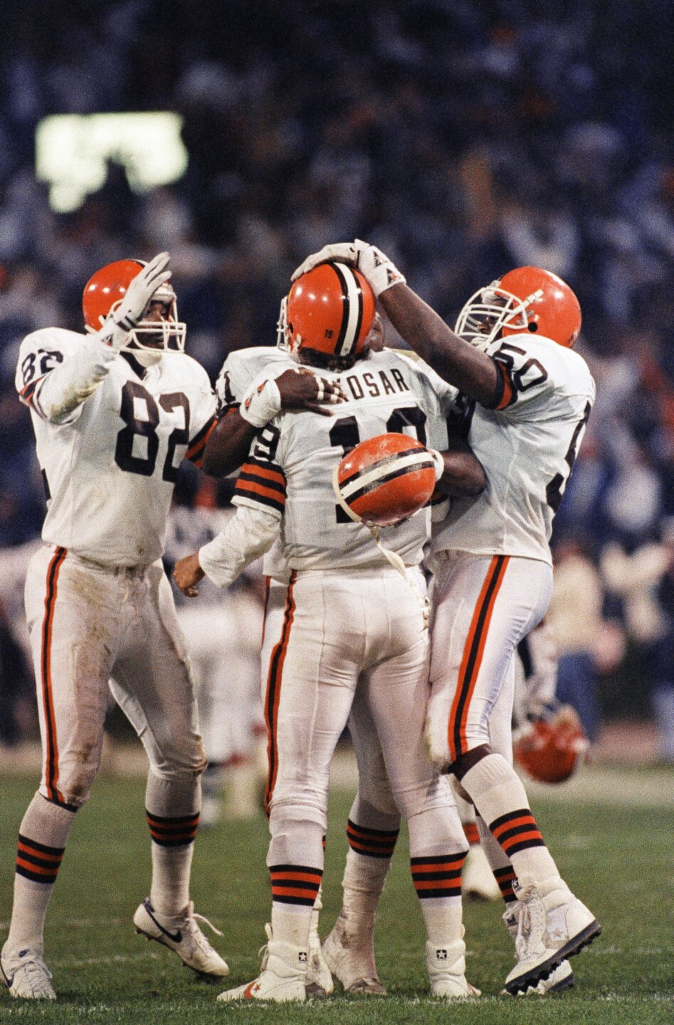 1989 Cleveland Browns