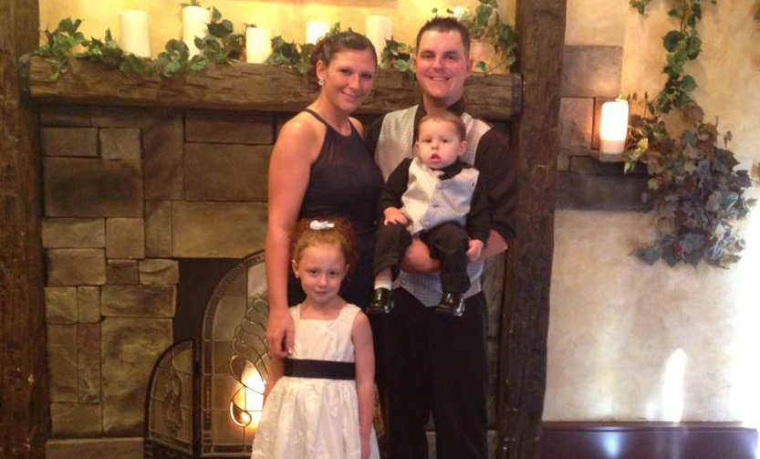 Photos: Family of four found dead in Father's Daymurder-suicide