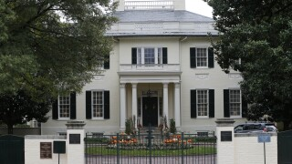 Executive Mansion Richmond, Virginia File Generic