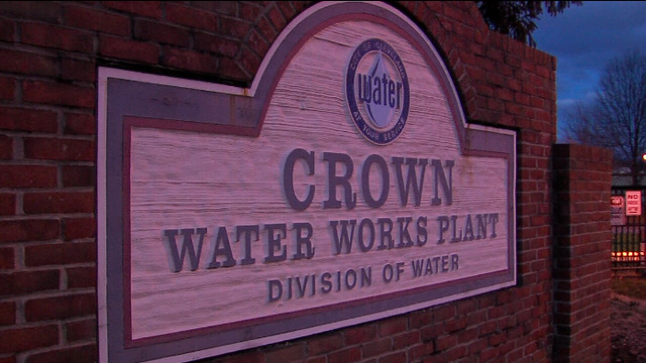 Westlake allowed to leave Cleveland water system