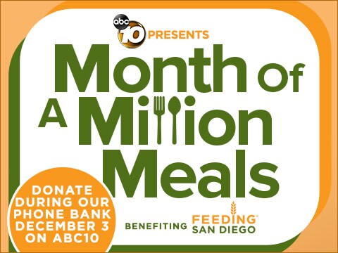 Watch Month of a Million Meals