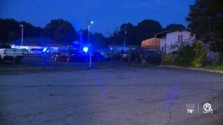South Carolina nightclub shooting at Lavish Lounge