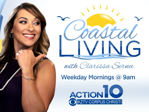 Coastal Living Weekday Promo