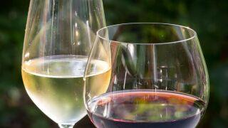 Salado Winery Company hosts their Harvest Festival & Grape Stomp