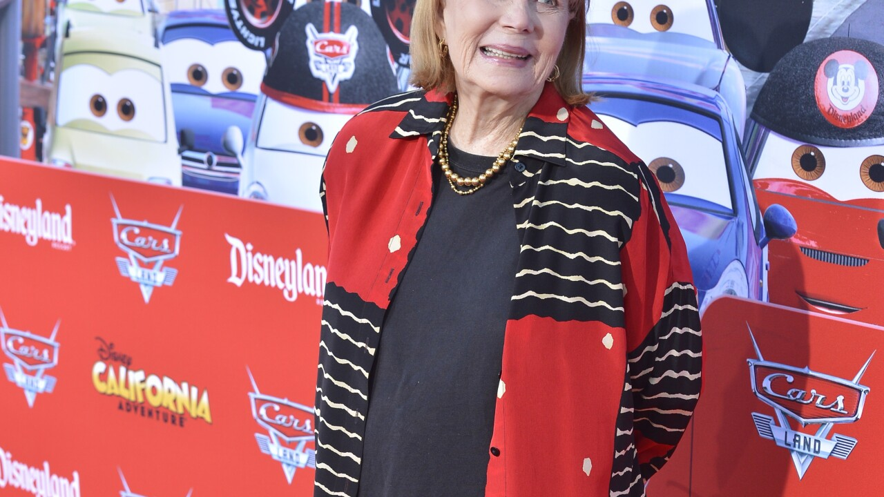 Katherine Helmond, mom from 'Who's the Boss,' dead at age 89