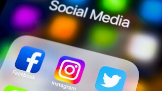 Managing social media and your mental health