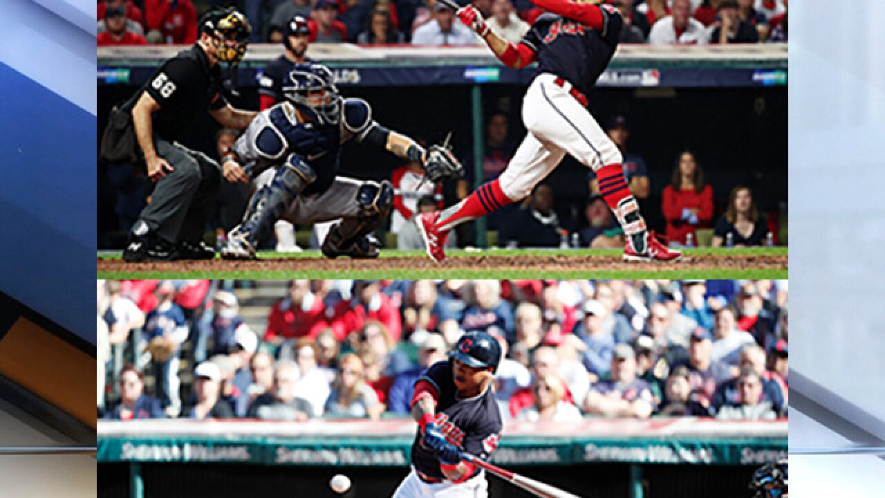 Ramirez and Lindor earn Silver Slugger Awards
