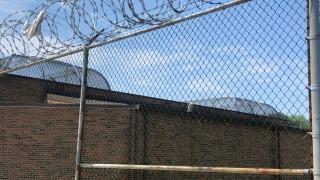 Cuyahogha County Jail
