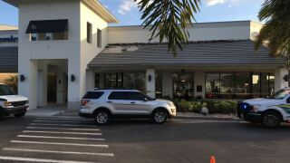 Armed jewelry store robbery 1