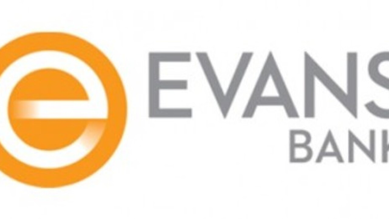 Evans Bank settles over mortgage discrimination
