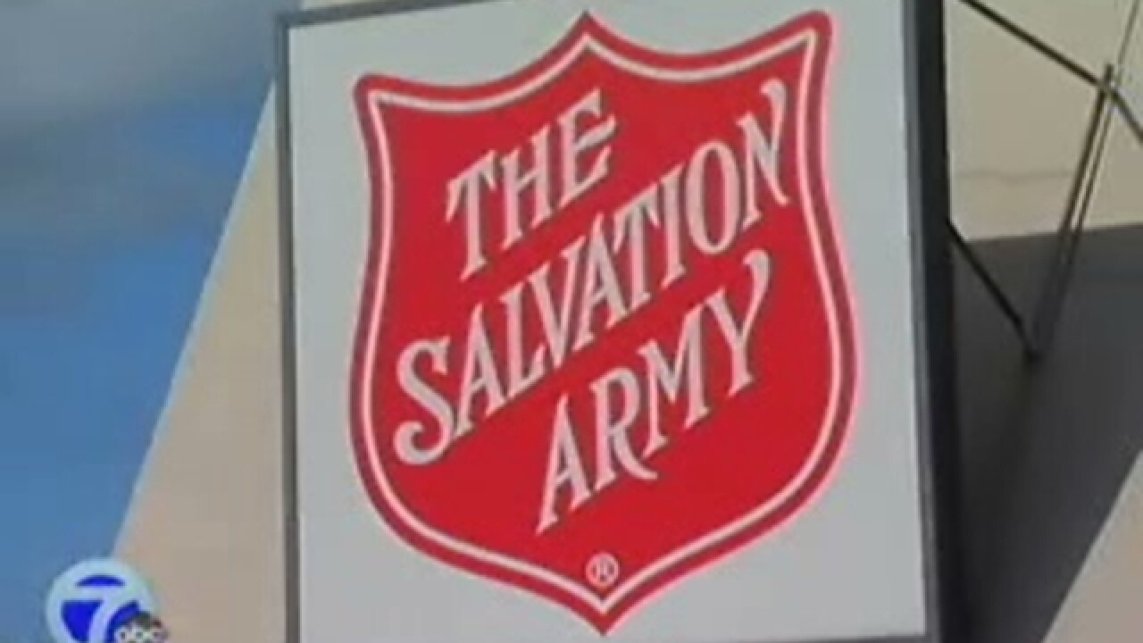 Salvation Army to offer big savings during annual Labor Day Sale
