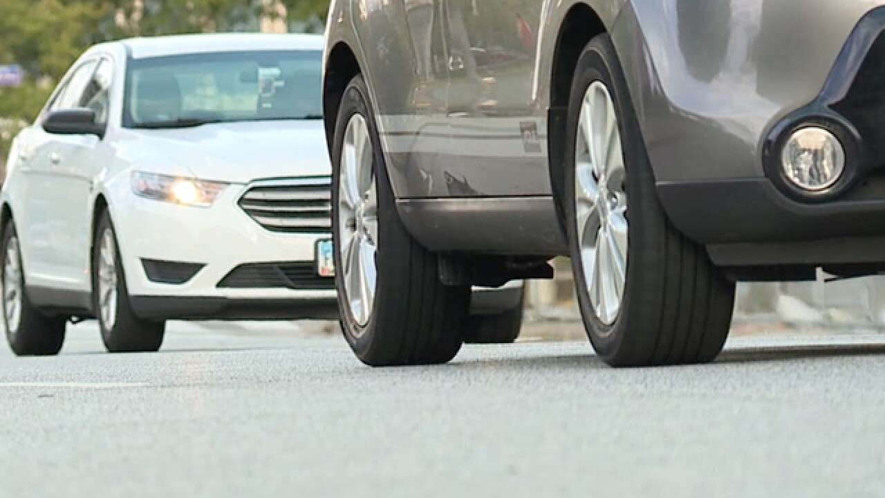Ohio leaders say 800K driving under suspension