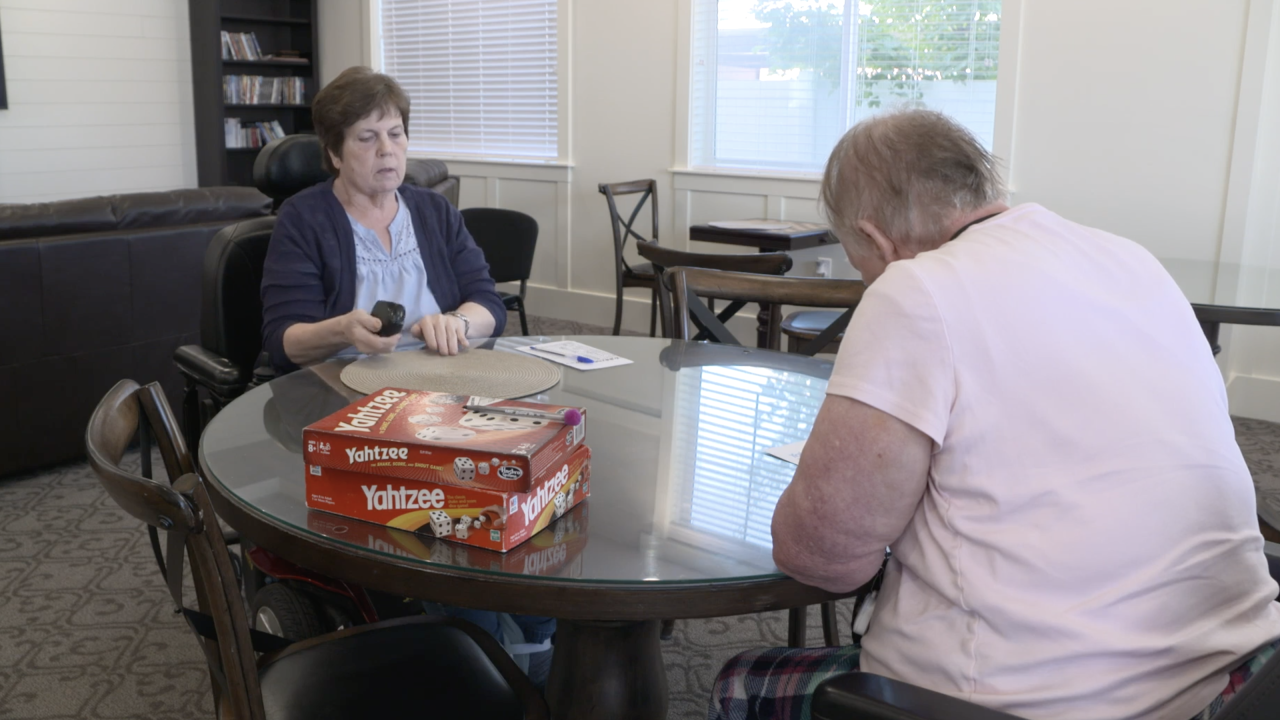 Group works to help families navigate care options for senior loved ones